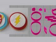 Cortador Flash 50mm
