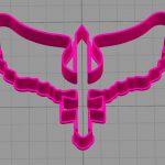 Cortador Força Aérea